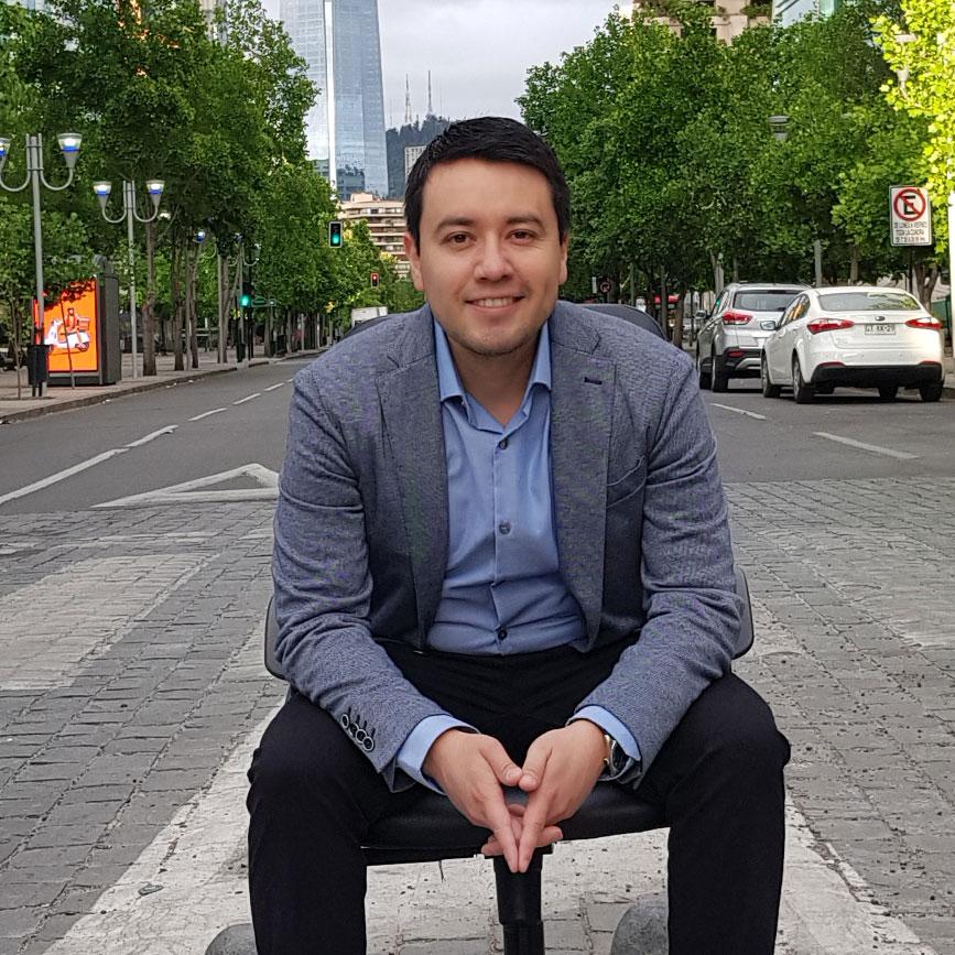 Ángel Sierra