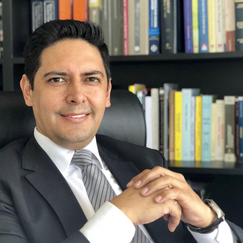 Álvaro Villegas Aldazosa
